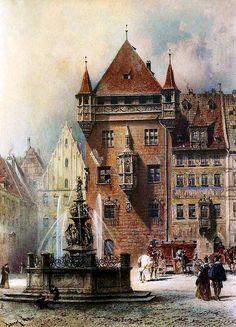 Lorenz Ritter (1832-1921)