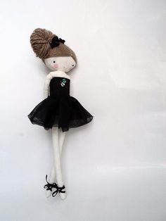 boneca, bailarina, inspiração.