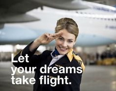 Are you ready to earn your wings? Find out how here!