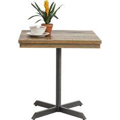 K&F Table New Lyon Range 72x72cm - KARE Design