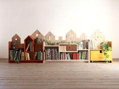 house shelf ++ wf