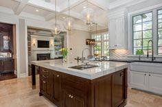廚房吊燈:CAVIAR PENDANT BY ARTERIORS