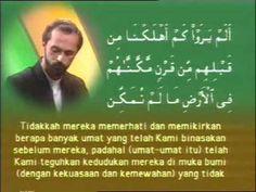 Quran recitation of Sheikh Gundam Najaad Toosi (Iran) in Malaysia, 1998