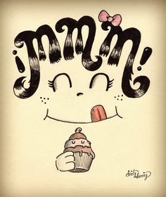 Moleskine 6 Ilustracion, lettering, tipografia, caligrafia, dibujos, diseños y trabajos de Dirty Harry