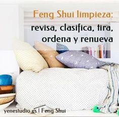 15 tips Feng Shui para fin de año