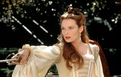 Catherine McCormack playing Veronica Franco in Dangerous Beauty Catherine Mccormack, Lilac Dress, Flower Girl Dresses, Beauty Movie, Ella Enchanted, My Life Style, Movie Costumes, Beauty Full, Female Characters