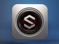 Mobile Website Icon by Webshocker