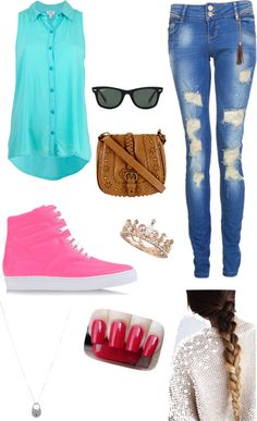 """""""Untitled #66"""" by elizabeth-bach74 ❤ liked on Polyvore"""