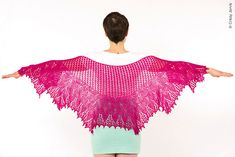 Ravelry: Rhodora pattern by Susanna IC