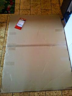 Indra testet... Produkttests aller Art: Bodenschutzmatte vom Bodenschutzmatten-Outlet