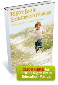 Free Ebook all about Glenn Doman, Shichida Method & Heguru Method - Online Flashcards