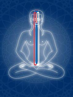 Buddha Meditation, Chakra Meditation, Kundalini Yoga, Yin Yoga, Buddhist Symbols, Buddhist Art, Tibetan Art, Tibetan Buddhism, Vajrayana Buddhism
