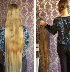 Long Hair Cuts, Long Hair Styles, Rapunzel Hair, Super Long Hair, Beautiful Long Hair, Ponytail, Barber, Shaving, Haircuts