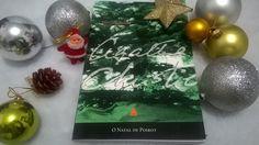 Entre Frases e Palavras: O Natal de Poirot - Agatha Christie