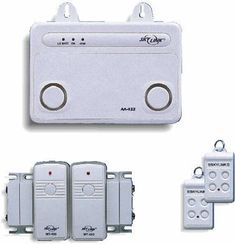 SkyLink SC-10 Wireless Home Security System Basic Kit by Skylink. $109.95. DIY Wireless Security System - Easy to install and ready to use, no programming is required. Rolling Code Technology - Leading edge technology, provides maximum security and reduces false alarm. Ideal for homes, apartments, convenience stores, gas station and condominiums. This system is good for most small to medium size house (i.e. approx. up to 3000 ft2). For larger house, more accessories should be ad...