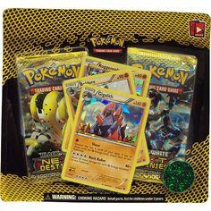 "Pokemon Black & White 4 2-Pack Trading Card Game - Pokemon USA - Toys ""R"" Us"