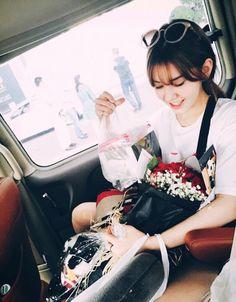 Jeon Somi Brasil on South Korean Girls, Korean Girl Groups, Jeon Somi, Woo Young, K Idol, Korean Celebrities, Girl Day, My Princess, Ulzzang Girl