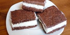 LowCarb – Protein – Milchschnitte