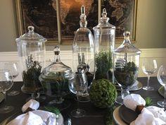 Decor, Table, Furniture, Table Decorations, Saratoga Homes, Home Decor