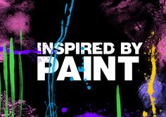 . SENIGALIA INSPIRED BY PAINT .