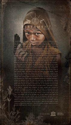 Unesco: Child soldier, 2