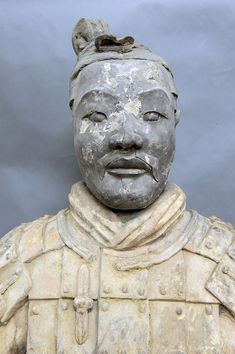 Secrets of the Dead: China's Terracotta Warriors, Qin Shihuangdi on PBS