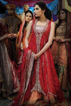 Designer: Nilofer Shahid by Khawar Riaz