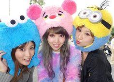 WEBSTA @ usak1117 - 昨日まで、大阪&京都 行ってました~🙌💜**USJにインパ3回目にして、初のアトラク😂✨*#フライングダイナソー 🐲✨しかも#朝9時前 **#ウォーミングアップ にしては かなりパンチ効いてました👊🔥**#usj#universalstudio#ユニバ#ユニバーサルスタジオ#osaka#enjoyed #holiday#instagood#女子会#일본#즐거운#화려한#colorful #カラフル#モコモコ#マニパニ#dyehair#manicpanic