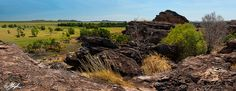 Ubirr Country, Kakadu National Park, NT Australia
