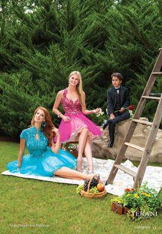 Hot Shots P015-Left-15 Our Prom 2015 Catalog Prom Dresses, Pageant Dresses, Cocktail | Jovani | Sherri Hill | Terani | Mac Duggal | La Femme | Jovani 92605 In stock