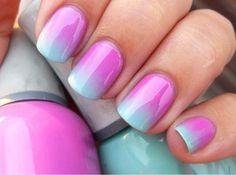 Nail Arts fáceis de fazer - http://metropolitanafm.uol.com.br/novidades/life-style/nail-arts-faceis-de-fazer
