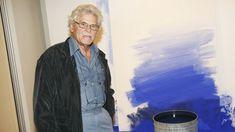 Μετάτον ντόρο που προκάλεσε ο Κώστας Τσόκλης για τον κορωνοϊόκαι συγκεκριμένα«πως θα έσωζε έναν άξιο Painting, Painting Art, Paintings, Painted Canvas, Drawings