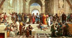 Raphaël, le peintre d'une Humanité idéale   Italie-decouverte