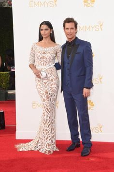 Image result for matthew mcconaughey wife