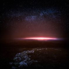From the Edge of Finland: New Photos by Mikko Lagerstedt