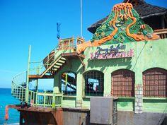 Margaritaville, M'o Bay