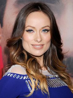The 25 Best Cat Eyes of All Time, in Honor of Adele's '25' | Olivia Wilde