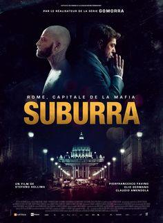 La Suburra, quartier malfamé de Rome, est le théâtre d'un ambitieux projet immobilier. L'Etat, le Vatican et la Mafia sont impliqués. En sept jours, la mécanique va s'enrayer : la Suburra va sombrer, et renaître.