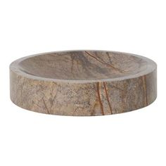 Add some interest to a side space or coffee table with this Scape bowl from Ferm Living. Made from Bidasar marble, this bowl is simple in design and showcases the beautiful natural pattern of the marb Tom Dixon, Move Over, Danish Design Store, Muuto, Bowl Designs, Tray Decor, Luxury Gifts, Decorative Accessories, Cleaning Wipes