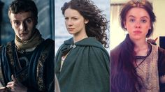 'Outlander' Season 2: From casting to costuming, everything you need to know.