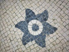 Calçada Portuguesa #portugal