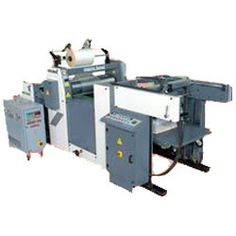 """Thermal Laminating Machine 20 Inch  The continuous growth of the Thermal Lamination Market, with it stronger needs for quality and productivity Macro Bond Introduced Fully Automatic Thermal Laminating Machine Macro Bond Sheet Master 520(20"""") TL/AF/AC. We are the leading manufacturers of our products Automatic Thermal Laminating Machine in Tamil Nadu at Coimbatore.  www.macrobondindia.in"""