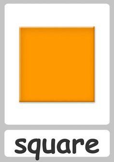 shape-flashcards-square
