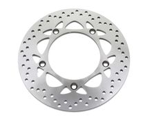 71.09$  Watch now - http://ali3zl.worldwells.pw/go.php?t=32748687407 - Motorcycle Rear Brake Disc Rotor For Y A M A H A T-Max 500(530cc engine/Non & ABS models) 2012-2014 T-Max 530 Iron Max(ABS) 2015
