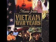 Vietnam Era Music Medley ( 18 Songs & Pics From The Vietnam Era) | http://youtu.be/oryAN_e9Lso | Awesome music! At least we had some great protest music against this war.