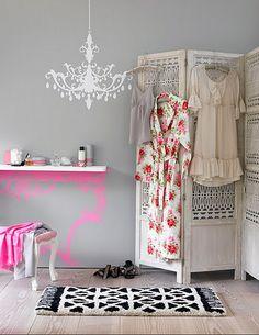 Deco tips: muebles de pega, decorar con vinilos. Vinilos decorativos _ Noveno Ce