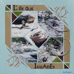 quilt Lea France by sachana