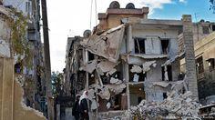 De Mistura: Suriye'de yeni bir ateşkes lazım