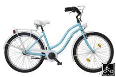 Agyváltós Koliken Cruiserek széles választéka kedvező áron - Biciklik széles választéka