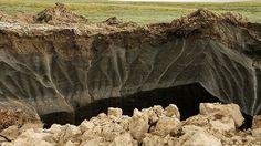 ❝ Se forman en Siberia 7.000 burbujas de gas (y podrían explotar en cualquier momento) ❞ ↪ Puedes leerlo en: www.divulgaciondmax.com
